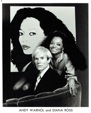 WITH DONNA SUMMER - 1983